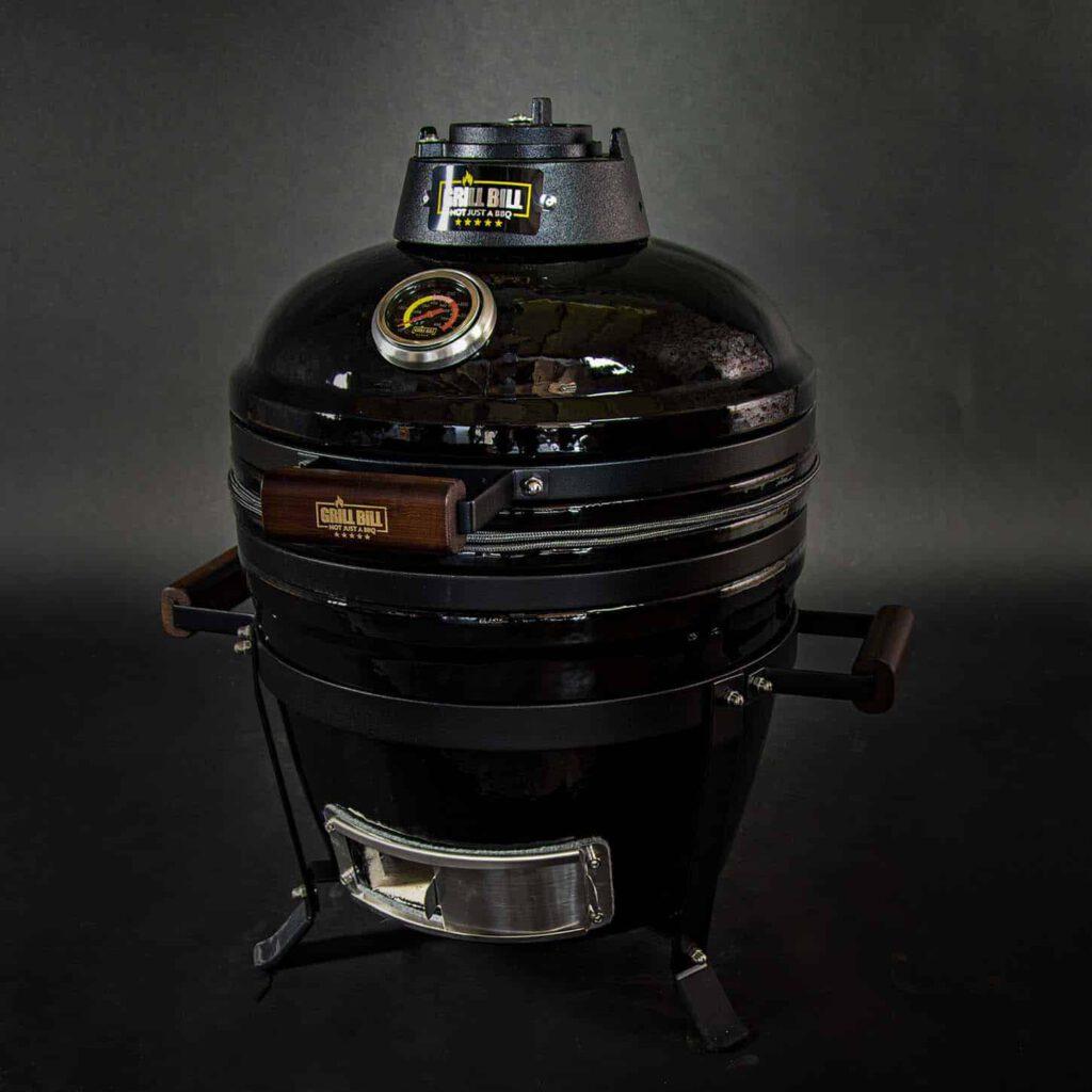 kamado bbq m grill bill classic 16 inch