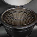 kamado bbq xl grill bill pro 23 inch gietijzeren grill