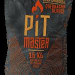 Pittmaster Quebracho Houtskool