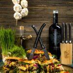 Laguiole Premium Line Steakmes Black Stonewasch sf gr (3)
