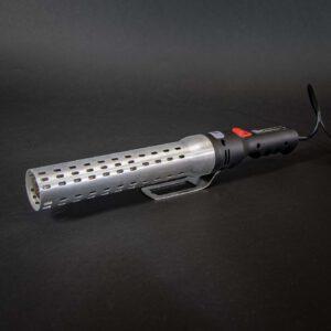 elektrische firestarter bbq 2