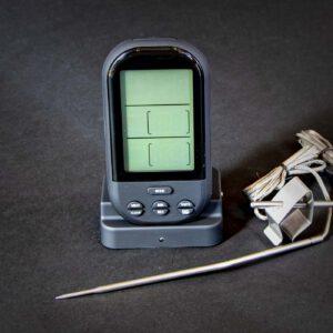 grill bill draadloze thermometer digitaal 2