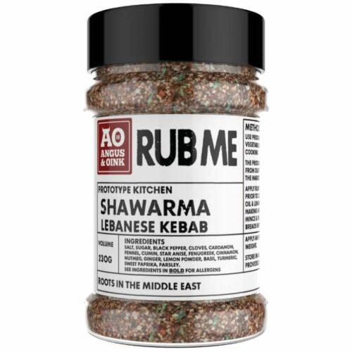 A&O Shawarma