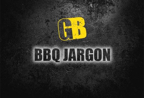 BBQ JARGON
