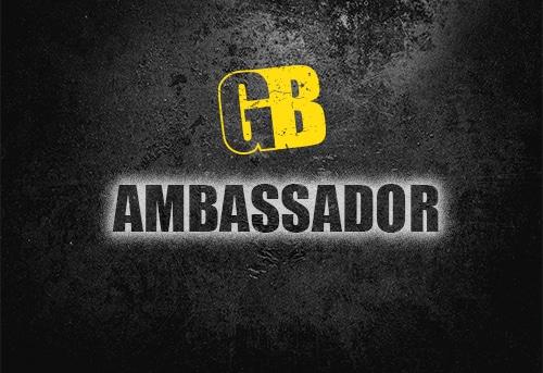 GRILL BILL AMBASSADOR