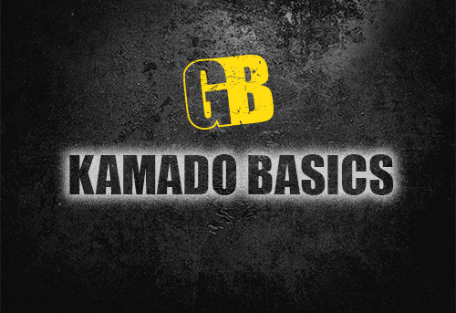 kamado cursus the basics