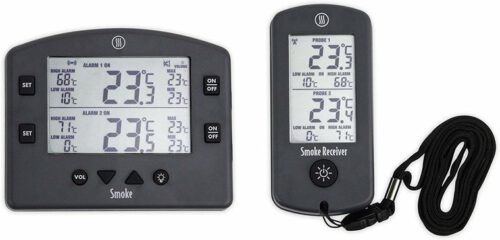 Smoke Wireless Barbecue Thermometer