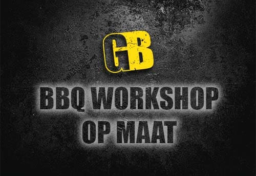 BBQ WORKSHOP OP MAAT